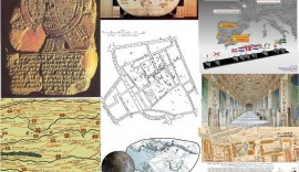 Historia mapas funciones SIG