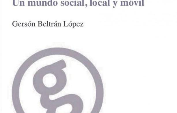 geolocalizacion y redes sociales: el libro