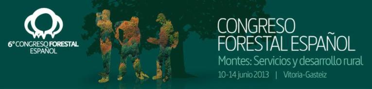 6 congreso forestal nacional