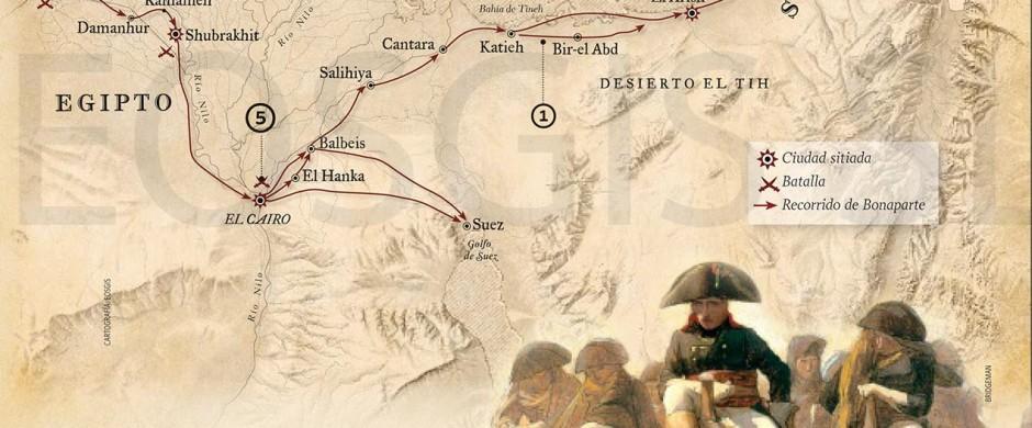 Comunicación y cartografía