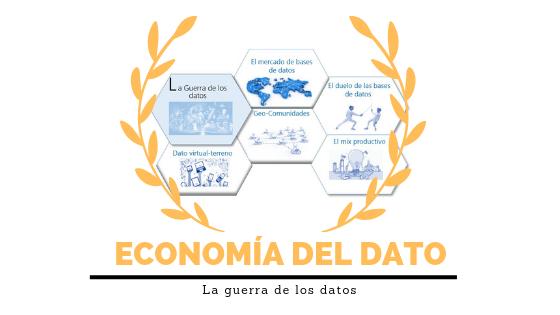 Valor económico de los datos espaciales