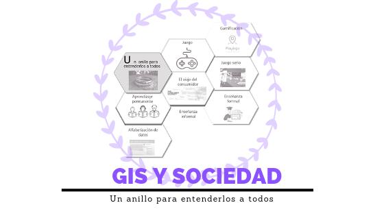 Gis y Sociedad