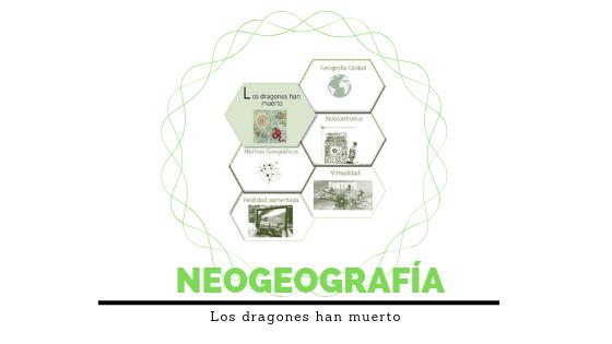 Neogeografía