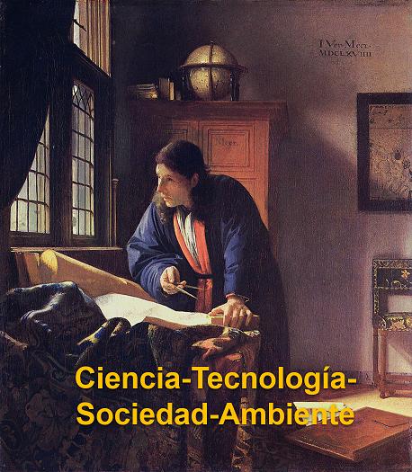 Ciencia tecnología sociedad y medio ambiente